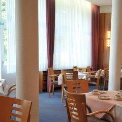 Hotel Lessinghof питание фото 3