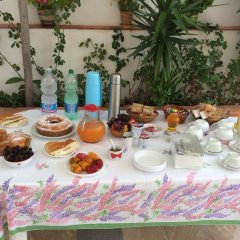 Отель Bed and Breakfast Marinella Порт-Эмпедокле питание
