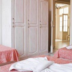 Отель Ulpia House Стандартный номер с различными типами кроватей фото 5