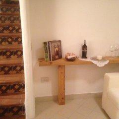 Отель Il Sommacco Италия, Палермо - отзывы, цены и фото номеров - забронировать отель Il Sommacco онлайн удобства в номере