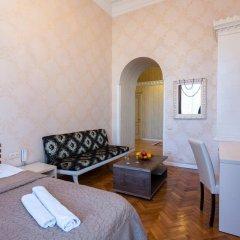 Апарт-Отель Rustaveli Номер Комфорт с двуспальной кроватью фото 9