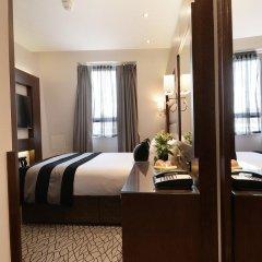 Отель Park Grand Paddington Court 4* Номер Делюкс с различными типами кроватей фото 6