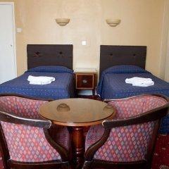 Rose Court Hotel 3* Стандартный номер с различными типами кроватей фото 4