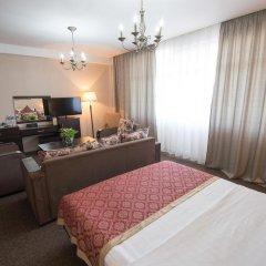 Hotel Classic 4* Улучшенный номер с разными типами кроватей фото 4