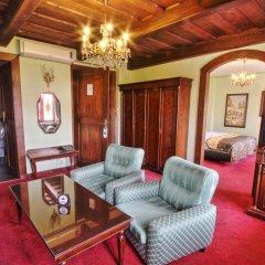 Отель U Pava 4* Люкс фото 3