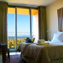 Salgados Dunas Suites Hotel 5* Стандартный номер с 2 отдельными кроватями фото 6