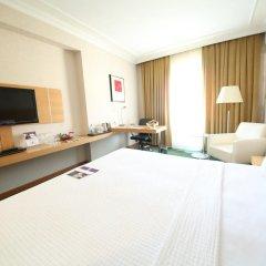 Anemon Hotel Manisa комната для гостей фото 5