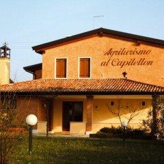 Отель Agriturismo Al Capitellon Италия, Скорце - отзывы, цены и фото номеров - забронировать отель Agriturismo Al Capitellon онлайн фото 2