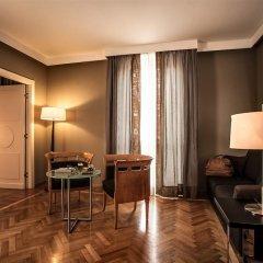 47 Boutique Hotel 4* Люкс разные типы кроватей фото 4