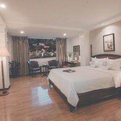Alagon City Hotel & Spa комната для гостей фото 5