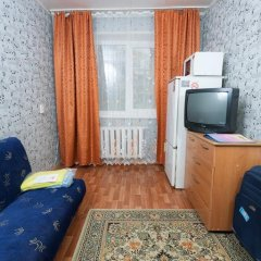 Гостиница Эдем Взлетка Апартаменты Эконом разные типы кроватей фото 12