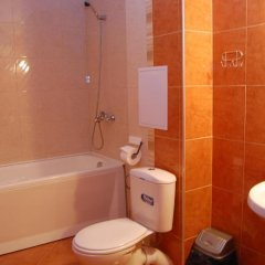 Апартаменты Elit Pamporovo Apartments Люкс с различными типами кроватей фото 7