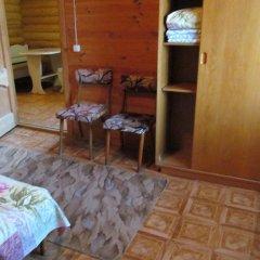 Гостиница Stary Botsman комната для гостей фото 2