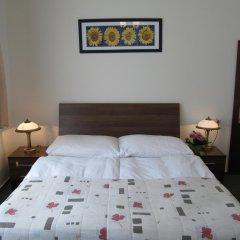 Hotel Jana / Pension Domov Mladeze Стандартный номер с двуспальной кроватью фото 2