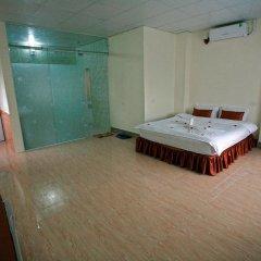 Avi Airport Hotel 2* Улучшенный номер с различными типами кроватей фото 5
