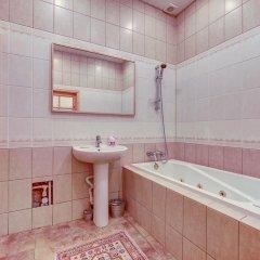 Апартаменты СТН эконом Студия с различными типами кроватей фото 19