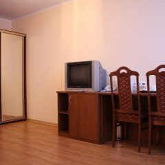 Гостиница Авиаотель удобства в номере