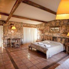 Отель Cabañas Y Suites Villa Bonita Вейнтисинко де Майо комната для гостей