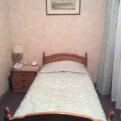 Гостиница Тверская Усадьба 2* Стандартный номер разные типы кроватей фото 9