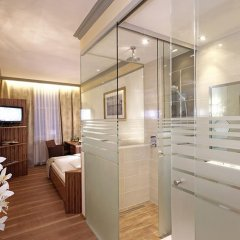 Hotel Prater Vienna 4* Полулюкс с различными типами кроватей фото 18