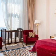 Гостиница KADORR Resort and Spa 5* Номер Комфорт с различными типами кроватей