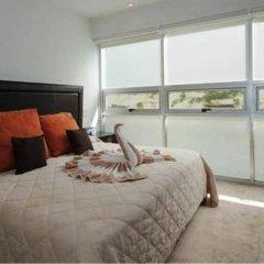 Отель Magia Ocean View Beauty Плая-дель-Кармен комната для гостей фото 2