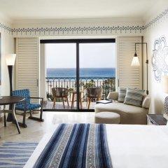 Отель Hilton Los Cabos Beach & Golf Resort 4* Номер Делюкс с различными типами кроватей фото 2