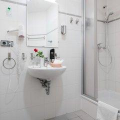 Upper Room Hotel Kurfurstendamm 3* Улучшенные апартаменты с различными типами кроватей фото 8