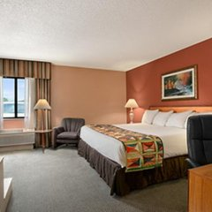 Отель Baymont Inn & Suites - Sullivan 2* Люкс с различными типами кроватей