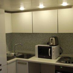 Отель Ottoboni Flats Апартаменты с различными типами кроватей фото 2