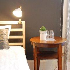 Отель The Bed and Breakfast 3* Стандартный номер с различными типами кроватей (общая ванная комната) фото 5