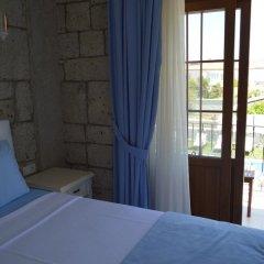 Отель Fehmi Bey Alacati Butik Otel - Special Class Стандартный номер фото 4