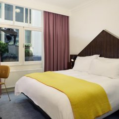 Hotel Pulitzer Amsterdam 5* Президентский люкс с различными типами кроватей фото 4