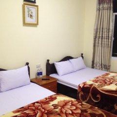 Отель Phuong Hong Guesthouse Стандартный номер