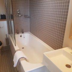 Отель Du Vin & Bistro Brighton Великобритания, Брайтон - отзывы, цены и фото номеров - забронировать отель Du Vin & Bistro Brighton онлайн ванная