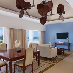 Отель Secrets St. James Ямайка, Монтего-Бей - отзывы, цены и фото номеров - забронировать отель Secrets St. James онлайн комната для гостей фото 5