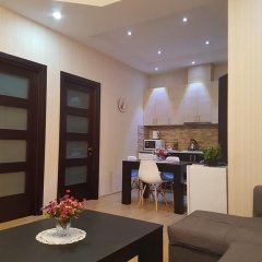 Апартаменты Apartments - Mari`El Апартаменты с 2 отдельными кроватями фото 14