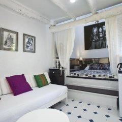 Ibiza Rocks House At Pikes Hotel 2* Стандартный номер с различными типами кроватей фото 2