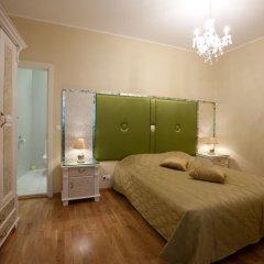 Отель Pikk 49 Residence 5* Представительский люкс с различными типами кроватей фото 4