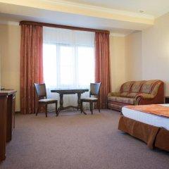 Аврора Отель 3* Люкс с различными типами кроватей фото 6