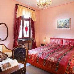 Отель U Pava 4* Стандартный номер фото 2