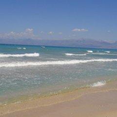 Отель Century Resort Греция, Корфу - отзывы, цены и фото номеров - забронировать отель Century Resort онлайн пляж