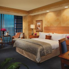 Отель Luxor 3* Стандартный номер с различными типами кроватей фото 4