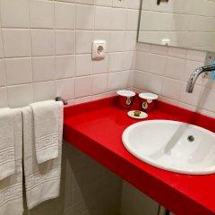 Апартаменты Urban Apartment Casa da Portela ванная фото 2