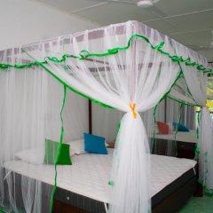 Отель FEEL Villa 2* Стандартный семейный номер с двуспальной кроватью фото 4