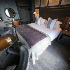 Отель Dakota Glasgow Стандартный номер с различными типами кроватей фото 4