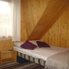 Отель Ostoja Pod Tatrami Поронин комната для гостей фото 3