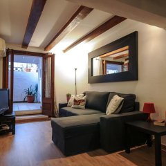 Отель Aragón Барселона комната для гостей фото 5