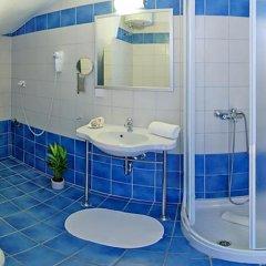 Апартаменты Glyfa Apartments ванная фото 2