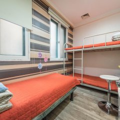 Hostel Korea - Original Стандартный номер фото 5